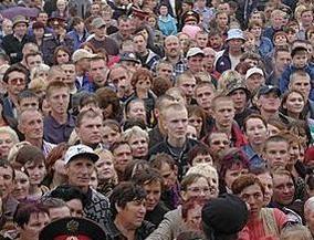 На заработки уже выехало около трех миллионов украинцев
