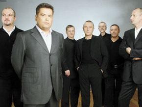 Медведев поздравил группу Любэ с 20-летием