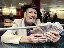 Смертельно больной британец выиграл $10 тыс, поспорив на свою жизнь