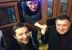 Суд продолжил рассмотрение  кассации Луценко