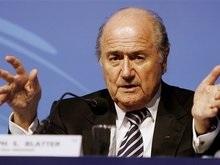 ФИФА утвердила новый лимит на легионеров