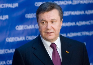 Эксперт: Янукович отрезан от объективной информации о ситуации в стране