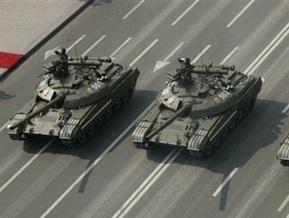 В День независимости по Крещатику пройдет военная техника