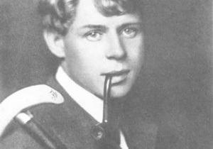 Сегодня исполняется 115 лет со дня рождения Сергея Есенина