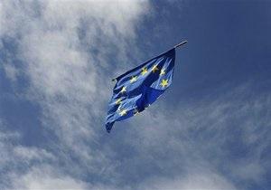 В ЕС назвали крайний срок выполнения Украиной условий для подписания Соглашения об ассоциации