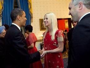 Из-за незваных гостей Обамы уволены три сотрудника Секретной службы