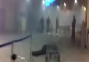 Теракт в Домодедово: Арестованы трое сообщников смертника