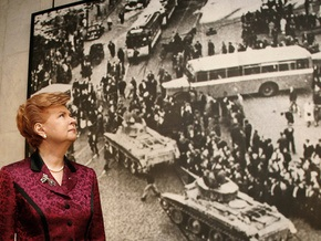 Мэр Риги: Латвия не стала бы независимой, если бы советские солдаты не освободили ее от нацистов