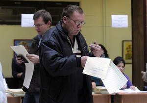 Выборы 2012: Батьківщина обратилась в ЕСПЧ с жалобой по 94-м округу