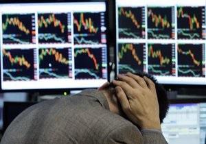 Украинские рынки завершили день падением индексов