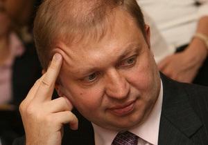 Львовский губернатор отказался от мандата депутата облсовета