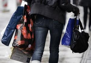 Ъ: Кабмин намерен ограничить импорт секонд-хенда