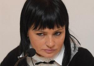 Кильчицкая в Брюсселе выступила на форуме гендерного равенства и проблем женщин