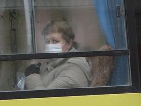 ВОЗ: Опыт Украины поможет улучшить реагирование других стран на А/H1N1