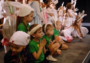Рада намерена разрешить обучение в детсадах на языках нацменьшинств