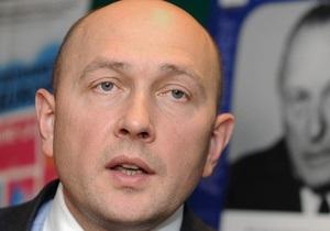 Бывший замглавы Нафтогаза призвал не спекулировать на возбужденном против него деле