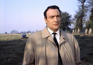 Умер известный французский актер Жюльен Гийомар