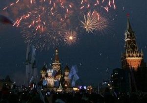 Россия выделит два миллиарда рублей на рекламу страны