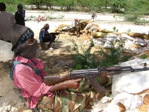 Шесть африканских стран призвали ООН объявить блокаду Сомали