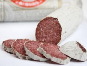 Бактериальная конкуренция увеличивает срок хранения колбасы