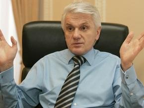 Литвин о несостоявшейся коалиции: Не смогли поделить страну