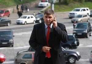 Мирошниченко: Депутатов-совместителей, которые не смогут определиться с местом работы, лишат должностей