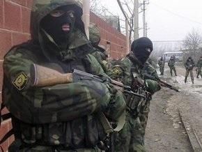 Министр строительства Ингушетии застрелен в своем кабинете (обновлено)