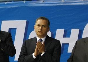 Регионалы готовы к премьеру из Нашей Украины