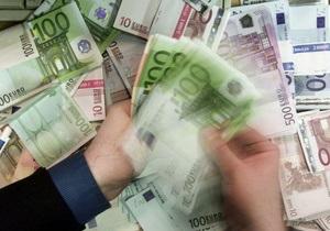 Украина рассчитывает завершить переговоры о финансовой помощи ЕС в июле