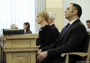 Тимошенко рассказала о семи технологиях фальсификации результатов выборов