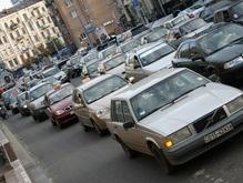 Киевские власти рассказали о методах борьбы с пробками