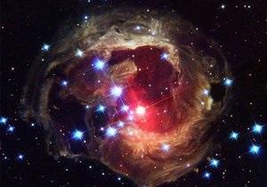 Новости науки - квантовая физика: Ученые узнали, откуда в космосе спирты