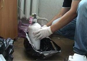 СБУ возбудила дело против  васильковских террористов