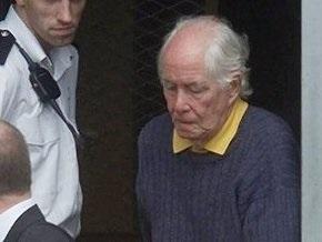 Самый знаменитый британский грабитель вышел на свободу