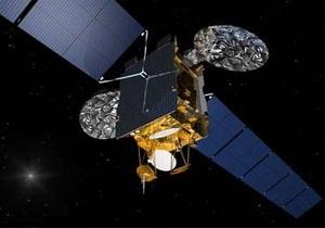 Иран пойман на глушении сигнала немецкого спутника