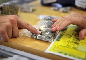 В Вашингтоне легализировали медицинское использование марихуаны