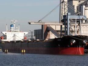 Греция будет содействовать освобождению судна Ariana