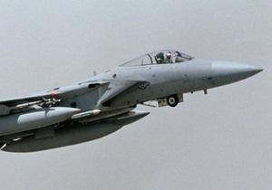 Французский истребитель столкнулся в воздухе с саудовским