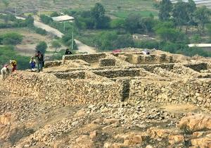 Археологи выяснили дату возникновения наследственного социального неравенства