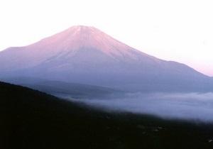 Тела трех альпинистов были обнаружены на горе Фудзи и в горах префектуры Нагано