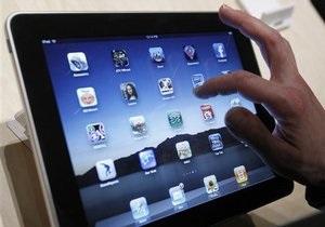 Американец попытался незаконно ввезти в Украину партию планшетов iPad