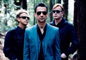Киевский метрополитен изменит режим работы в связи с концертом Depeche Mode и футболом