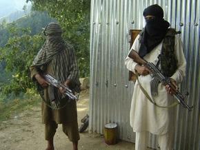 Бойцы движения Талибан усовершенствовали кодекс обращения с заложниками