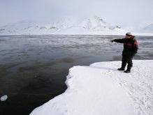 РАН: Пробы грунта со дна Ледовитого океана подтверждают его принадлежность России