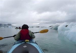 Новости науки - глобальное потепление: Морские льды вокруг Антарктики растут за счет таянья материковых ледников