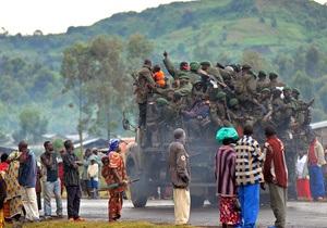 Парижский клуб простил Конго $2,4 млрд долга