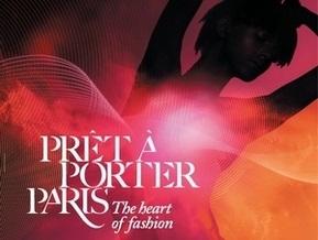 Украинские модельеры участвуют в pret-a-porter в Париже