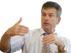 Глава Верховного Суда просит Раду разрешить арест судьи Зварича