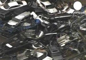 Торнадо в Оклахоме унес более 90 жизней