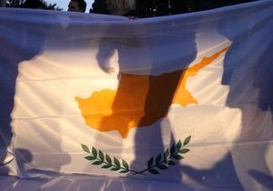 Кипрский фактор не будет решающим для событий в Украине - НБУ